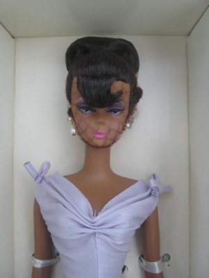 Sunday Best Silkstone Barbie Doll NRFB