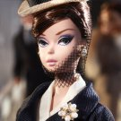 Boater Ensemble Barbie Doll NRFB BFMC Club Exclusive doll