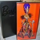 Tribal Beauty Barbie Doll Gold Label 2013 NRFB shipperDoll  NRFB