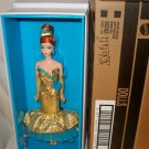 2013 Happy New Year Barbie Doll Holiday Hostess NRFB Barbie fan club exclusive!