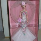 Mattel Couture Confection Bride Barbie Doll NRFB Bob Mackie with shipper!