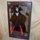 Disney Limited Edition Maleficent Doll From Sleeping Beauty - 17'' NRFB