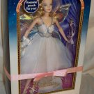 Mattel Tooth Fairy Barbie Doll 2006 NRFB