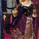Briar Rose and Prince Phillip Doll Set - Disney Fairytale Designer Collection NRFB