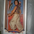 Limited Edition Aladdin Doll - 17'' 2015 Disney NRFB in shipper IN HAND!! 3500
