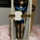 BARBIE Fashion Model Collection THE USHERETTE Silkstone Gold Label NRFB (A)