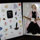 BFMC Stunning in the Spotlight Barbie Doll Gold Label NRFB Silkstone (A)