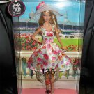 Kentucky Derby Barbie Doll NRFB Pop Culture Mattel