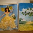 Enchanted Seasons Collection Summer Splendor Barbie Doll NRFB #15683