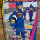 Barbie 1998 NASCAR 50th Anniversary NRFB Doll Mattel