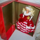 1994 Winter Princess collection Peppermint Princess Barbie Doll NRFB #13598