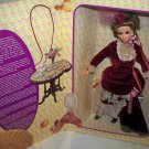 The Great Eras® Collection Victorian Lady™ Barbie® Doll World Culture NRFB