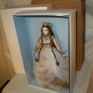 Lady of the White Woods Barbie doll NRFB Gold Label faraway forest collection