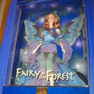 Fairy of the Forest Barbie Doll NRFB 1999
