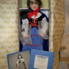 Mint in Box Ashton Drake Snow White Doll European Fairy Tales Collection