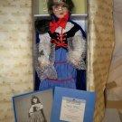 Mint in Box Ashton Drake Snow White Doll European Fairy Tales Collection