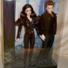BARBIE THE TWILIGHT SAGA BREAKING DAWN PART 2 BELLA & EDWARD GIFT SET