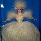 1994 Enchanted Seasons Collection Snow Princess NRFB mattel