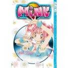 Mink Volume One Manga