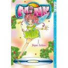 Mink Volume Three Manga