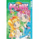 Mink Volume Five Manga