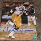 CHARLIE JOINER SIGNED CHARGERS 11X14 PHOTO PIC PROOF SIGNING