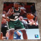 ANTOINE WALKER SIGNED CELTICS 11X14 PHOTO PIC PROOF SIGNING