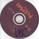 RED MAN SIGNED MUDDY WATERS CD