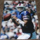 JP LOSMAN SIGNED BILLS 11X14 PHOTO PIC PROOF SEAHAWKS