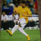 ALEXANDRE PATO  SIGNED BRAZIL BRASIL 11X14 PHOTO PIC PROOF