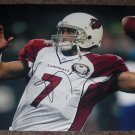 MATT LEINART SIGNED CARDINALS 11X14 PHOTO PIC PROOF