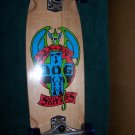 "CUSTOM DOGTOWN ""RED-DOG"" COMPLETE SKATEBOARD"