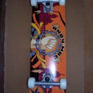 CUSTOM ANDY MAC COMPLETE SKATEBOARD