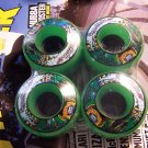 "SATORI ""SUPER KUSH"" WHEELS - 65mm 78A"