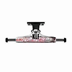 "DESTRUCTO ""KLF"" TRUCKS"