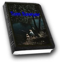 Tom Sawyer Unabridged e-Book