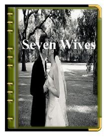 Seven Wives and Seven Prisons by L.A. Abbott  eBook
