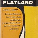 Flatland: A Romance of Many Dimensions by Edwin A. Abbot  eBook