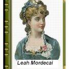 Leah Mordecai by Belle Kendrick Abbott  eBook