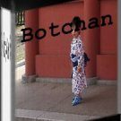Botchan (Master Darling) by Kin-nosuke Natsume  eBook