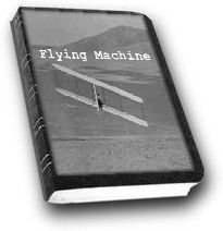 Flying Machine: Construction and Operation by W.J. Jackman and Thos. H. Russell   eBook