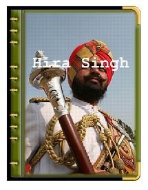 Hira Singh: When India Came to Fight in Flanders by Talbot Mundy  eBook