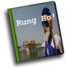 Rung Ho! by Talbot Mundy  eBook