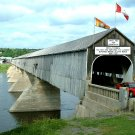 Worlds Longest Covered Bridge