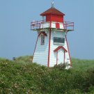 North Rustico Light House,