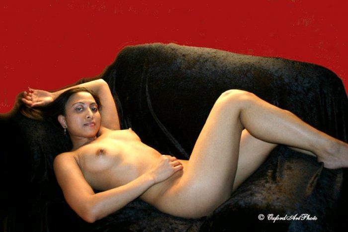 Beautiful HOT Asian nude Digital file Screen saver or...