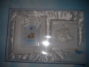 Bon BeBe Baby's Precious Memories Gift Set