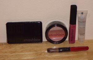 Smashbox In the Know 5 Piece Kit (Boxed)