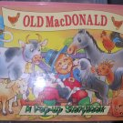 Old MacDonald Pop Up Storybook 1995
