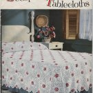 Bedspreads and Tablecloths Vintage Booklet American Thread